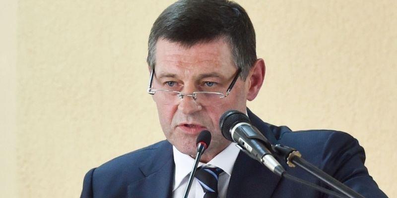 Зеленский уволил в запас еще одного генерала СБУ