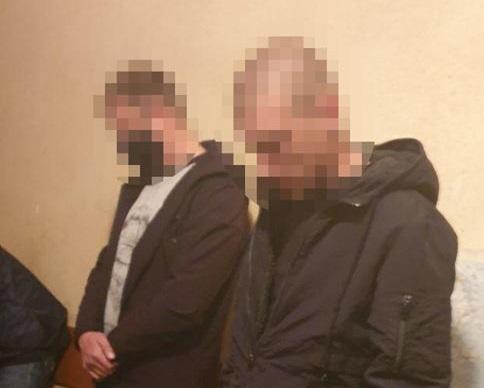 Оба женаты. СМИ рассказали о полицейских-насильниках из Кагарлыка