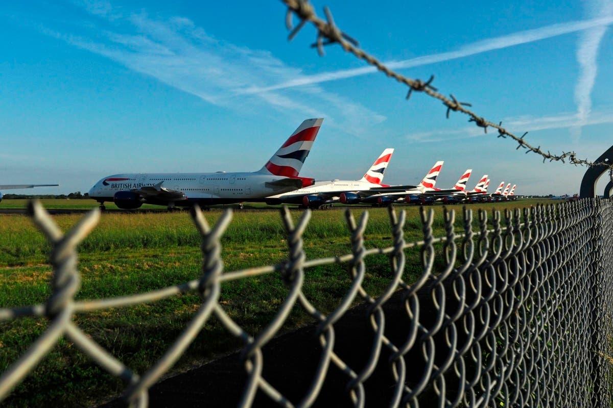 British Airways продаст часть картин из своей штаб-квартиры для покрытия...