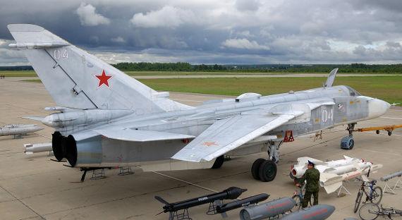 Российский зенитно-ракетный полк начал учения в оккупированном Крыму