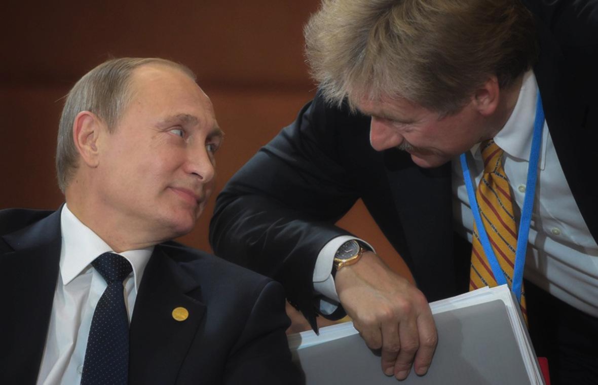 Пресс-секретарь Путина и премьер Джонсон. Кто из сильных мира сего забол...
