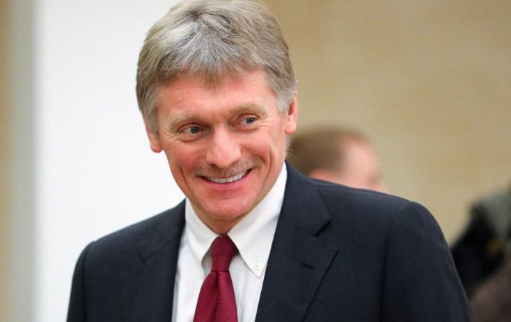 """После взрыва в Северодвинске в Кремле похвастались своими """"уникальными""""..."""