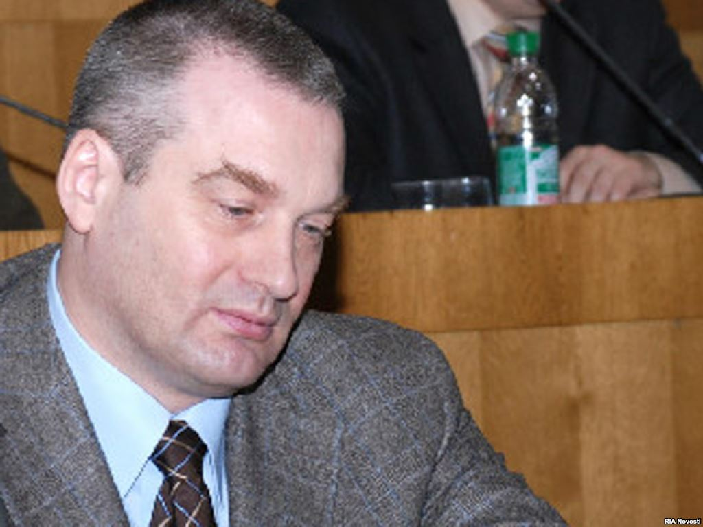 Расследовать убийство Немцова будет генерал, курировавший дело Савченко,...