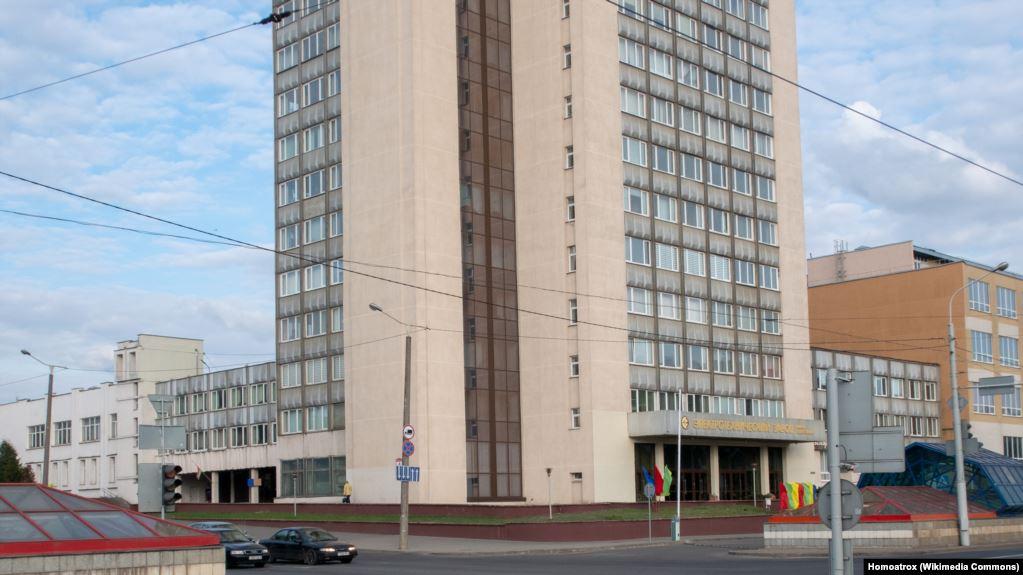 Руководство Минского электротехнического завода поддержало забастовку