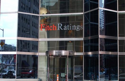 Fitch снизило рейтинги Киева, Одессы и Харькова