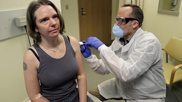 Трамп анонсировал начало вакцинации откоронавируса вСША всередине осени
