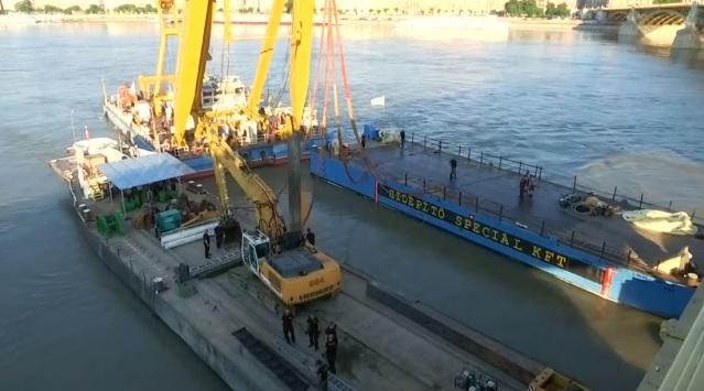 Трагедия с катером на Дунае: украинский капитан отпущен под залог