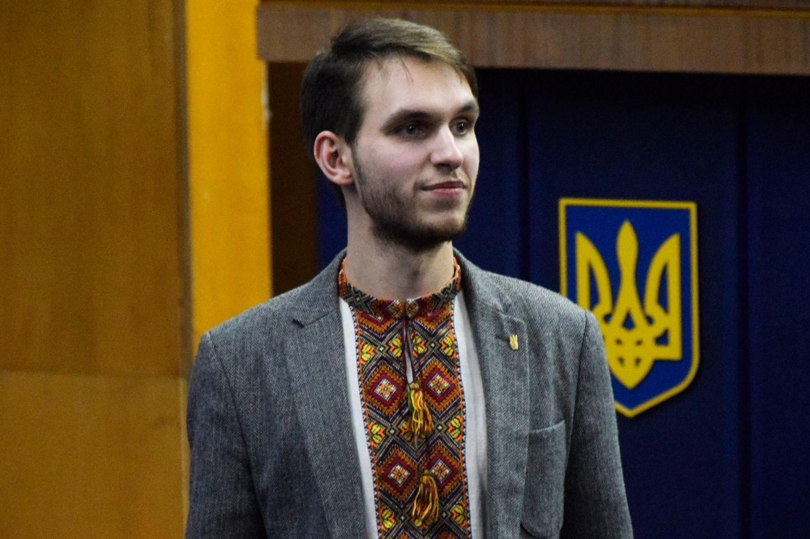 Заммэра Сум готов нести ответственность за сравнение участников  KyivPri...