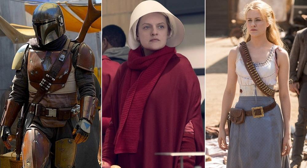 """Номинированные на """"Эмми"""" дизайнеры рассказали, как создавали костюмы для..."""