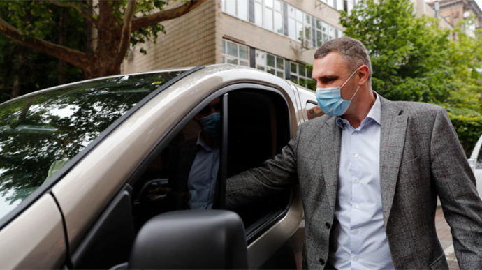 Кличко рассказал, как могут ужесточить карантин в Киеве