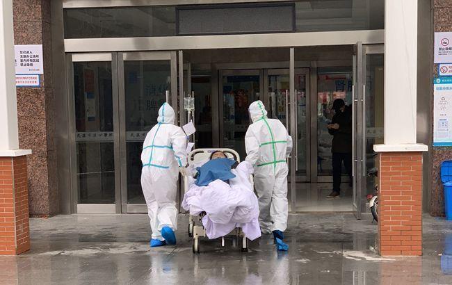 Число умерших от коронавируса в Британии превысило 32 тыс., – Национальное бюро статистики