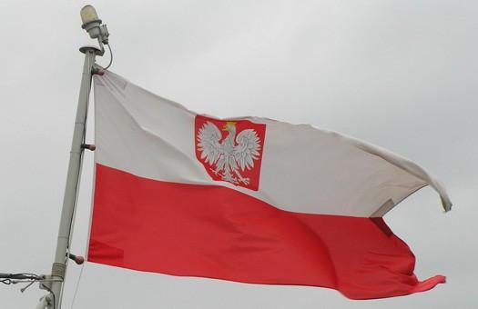 Польша потребует 900 млрд долларов репараций от Германии