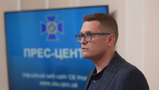 Причастные к убийству Шеремета могли сотрудничать с СБУ, – Баканов