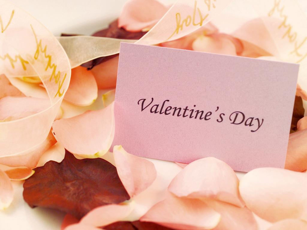 Только половина украинцев празднует День св. Валентина, - опрос