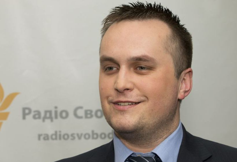 Холодницкий объяснил, почему сняли арест с имущества сына Авакова