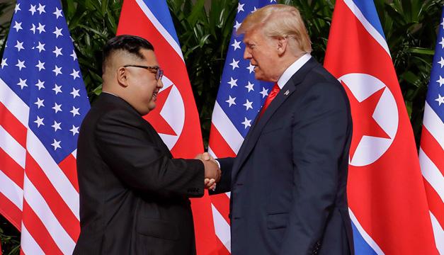 Итоги саммита в Ханое: Трамп разочарован, но не опускает руки