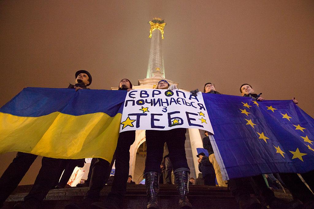 Работа над ошибками. Куда пришла Украина через 6 лет после победы Майдан...