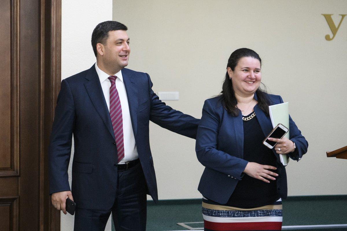 В Украине решили стратегически управлять госдолгом