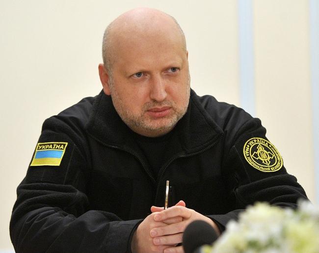 Надеюсь, украинская ракетная программа будет продолжаться, – Турчинов