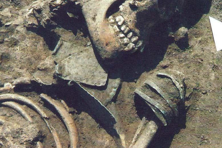 Ученые выяснили, что проблеме богатых и бедных уже 6,6 тысяч лет