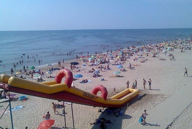 Минздрав не исключает закрытия курортов в Украине из-за вспышки коронави...