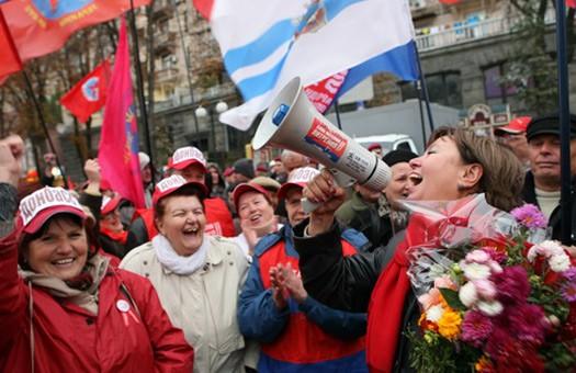 Витренко: для тех, кто запретил мне участвовать в выборах, Конституция -...