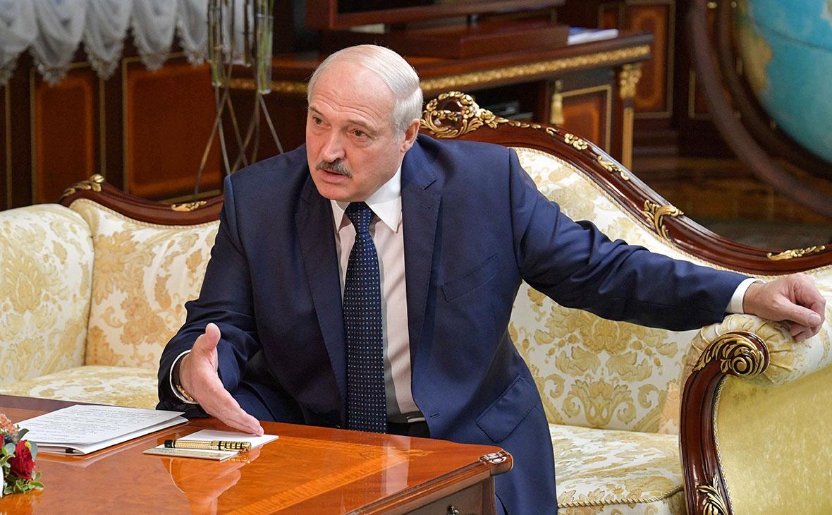 """""""Пособник террористов"""": Лукашенко внесли в базу """"Миротворца"""""""