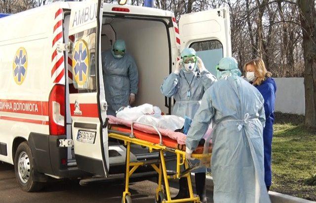 На Закарпатье у местного жителя подозревают коронавирус. Он контактирова...