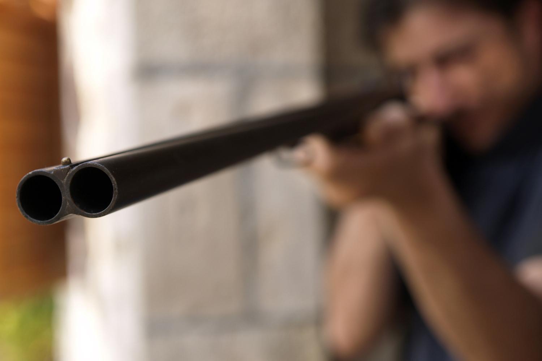 В Тернопольской области местный житель застрелил двоих полицейских и ран...
