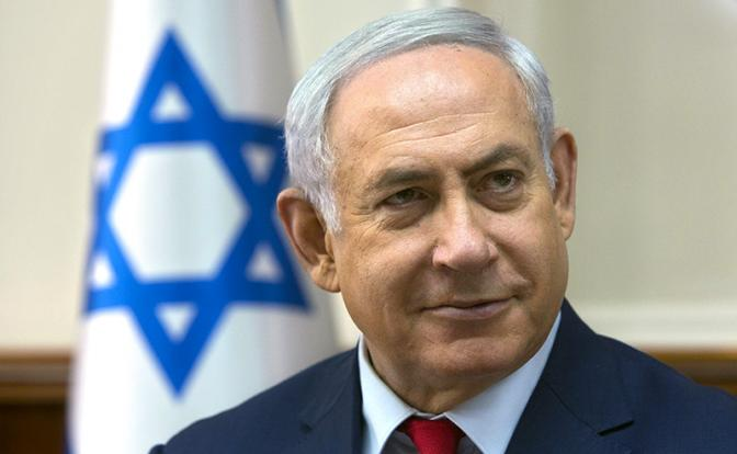 Беньямин Нетаньяху пригласил Зеленского в Израиль