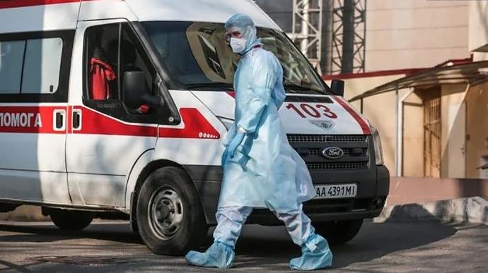 Статистика коронавируса в Украине на 21 мая: количество новых случаев ре...
