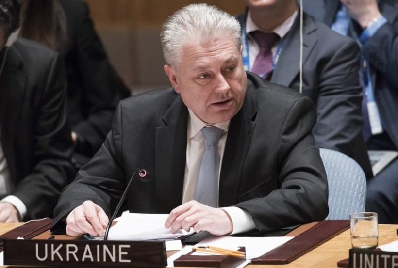 Ельченко о планах Путина: Безумное действо по Оруэллу продолжается