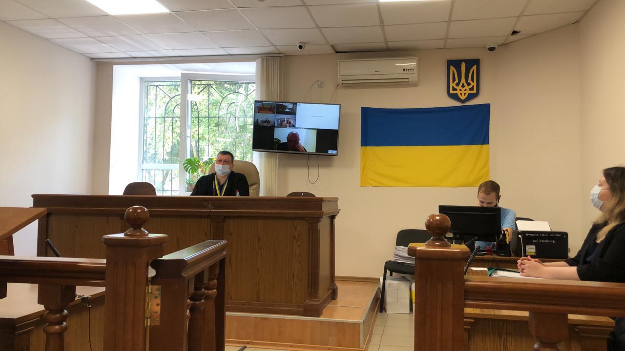 Дело Гандзюк. Павловский признал вину в организации убийства