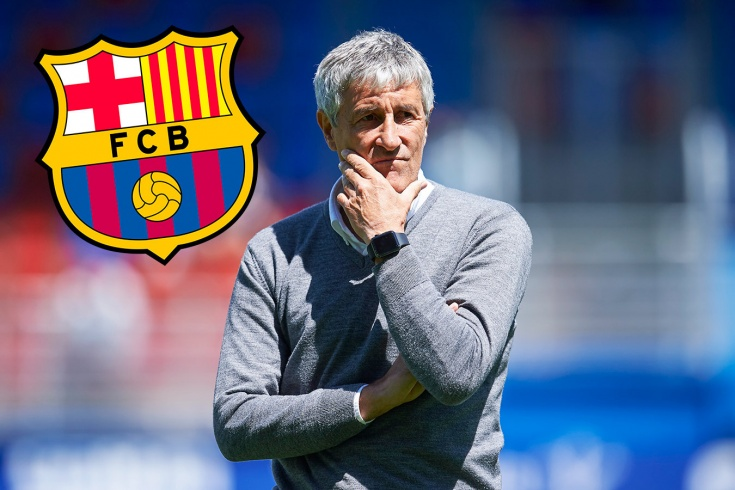 """""""Барселона"""" назвала 10 фактов, которые нужно знать о новом главном трене..."""