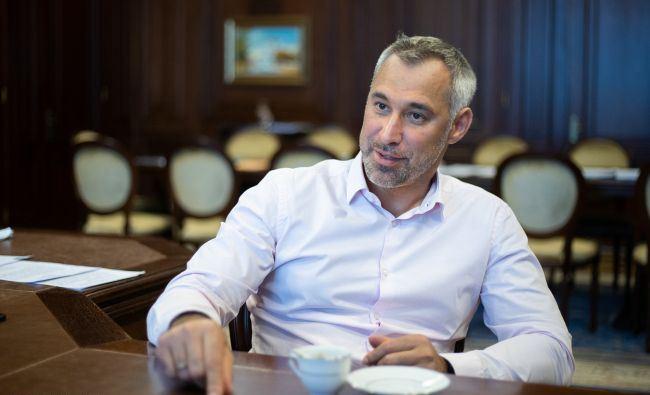 """Рябошапка будет """"не просить, а требовать"""" у Рады ареста топ-чиновников"""