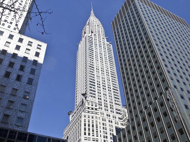 Один из самых знаменитых небоскребов Манхэттена выставлен на продажу