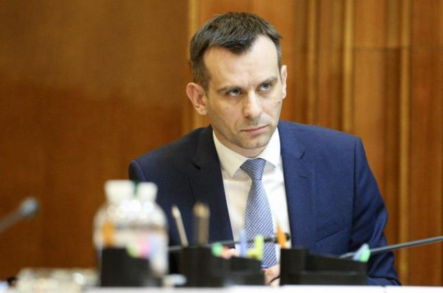 Глава ЦИК: Возможны ли выборы на Донбассе вообще? По моему мнению, на да...