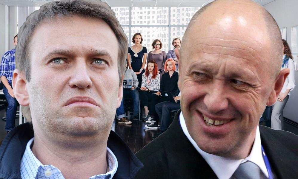 Пока Навальный был в коме, на его квартиру наложили арест