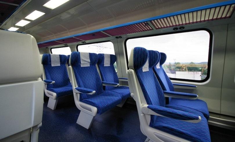 УЗ начала продажу билетов еще на девять поездов и открыла кассы на вокза...