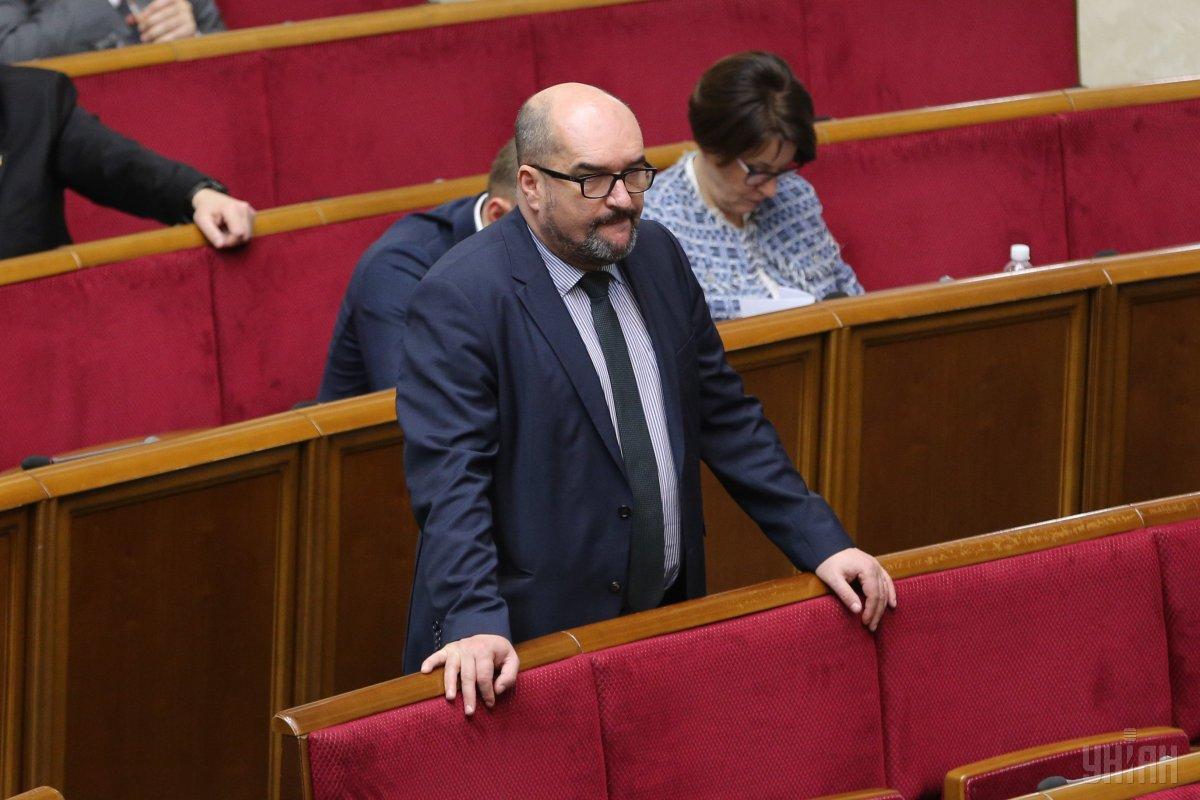 Лидер венгров Закарпатья упрекает Киев в притеснениях