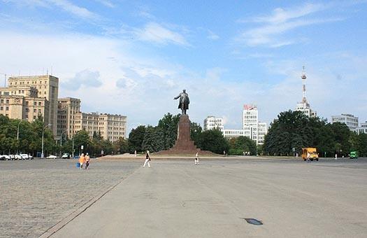 Харьков победил в рейтинге Фокуса «Лучшие города для жизни»