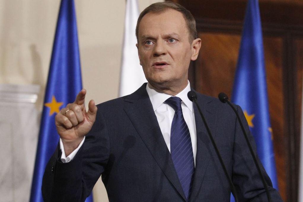 Туск предложил в качестве гостя пригласить Украину на саммит G7