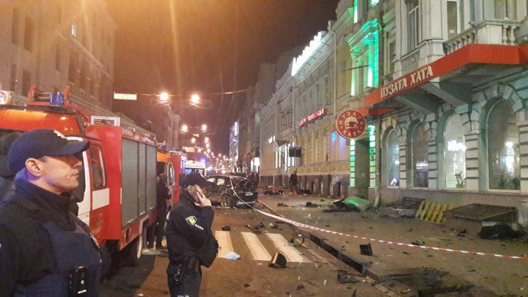 Скончалась шестая жертва ужасного ДТП в Харькове
