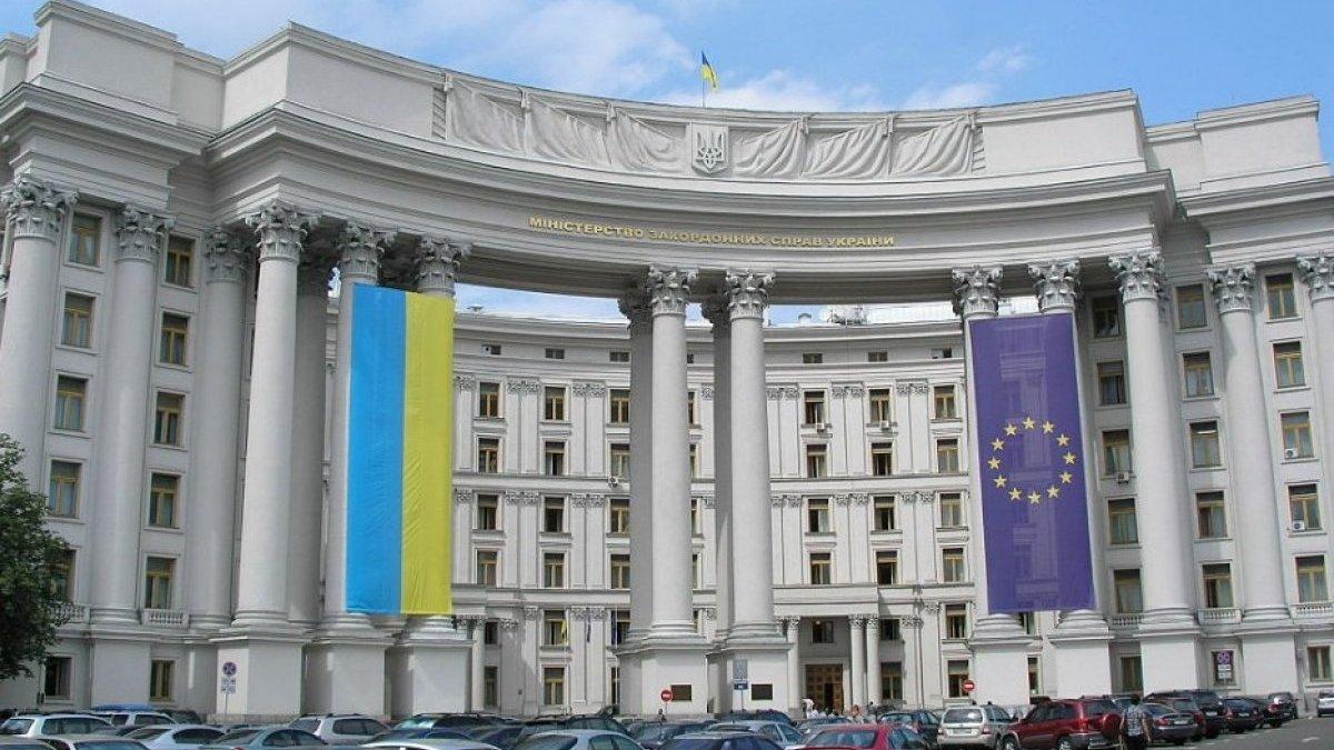"""Задержание """"вагнеровцев"""" под Минском: МИД Украины не исключает экстрадиц..."""