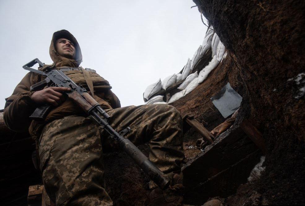 """Горячая """"Баня"""". Кому выгодно новое обострение на Донбассе"""