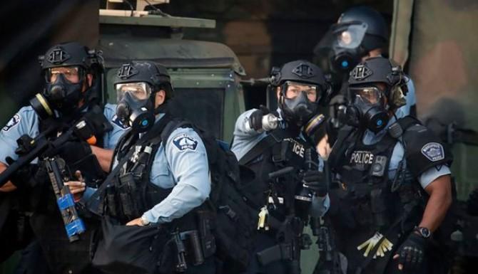 В Миннеаполисе после убийства Флойда хотят создать новую систему охраны...