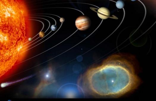 Уран и Нептун теперь имеют названия на иврите