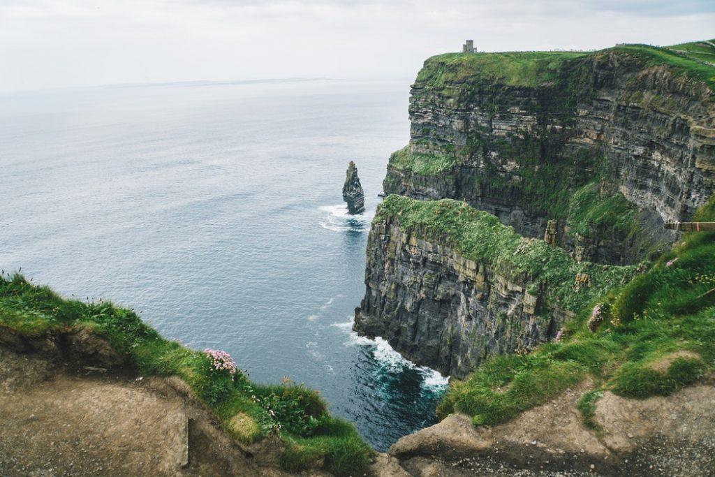 The Economist: объединение Ирландии становится все более вероятным