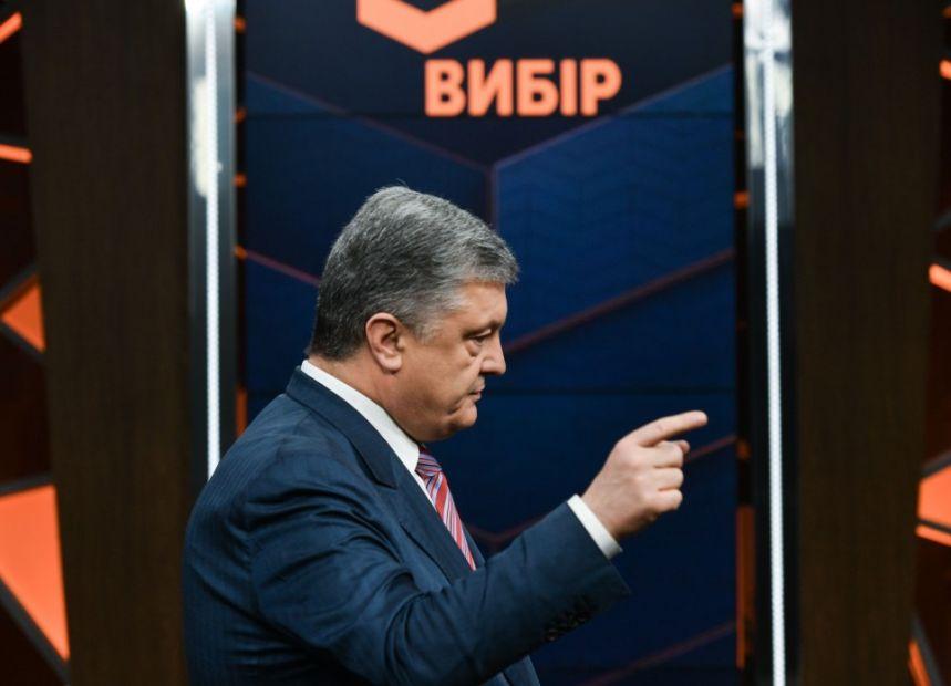 Порошенко рассказал, зачем Бойко и Медведчук летали в Москву
