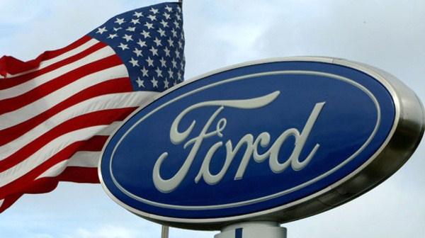 Ford отзывает 350 тыс. внедорожников и грузовиков